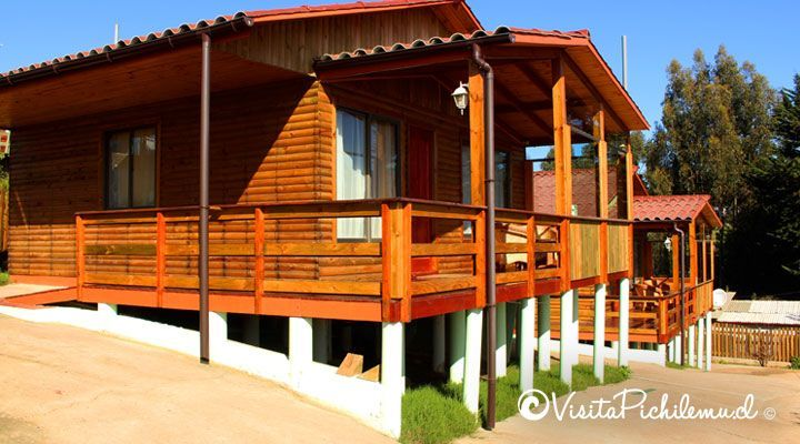 wilann beautiful beach cabanas pichilemu