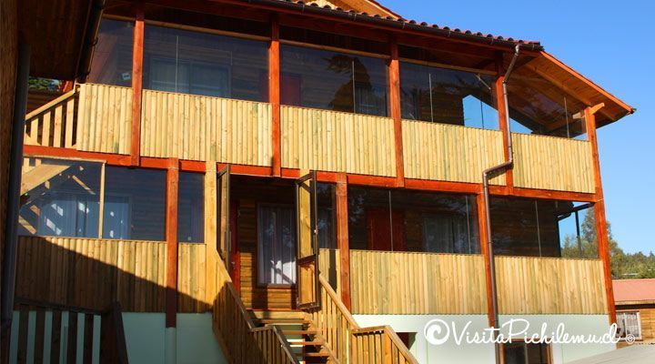 cottages and apartments wilann pichilemu