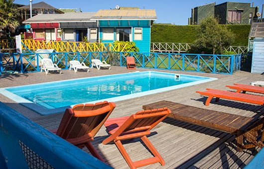Dunamar holiday resort pichilemu