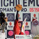 Sofia Mulanovich First womans pro pichilemu 2016