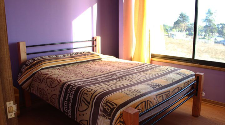 room for 2 beautiful beach cabanas people pichilemu