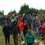 publico rally mobil pichilemu 2016