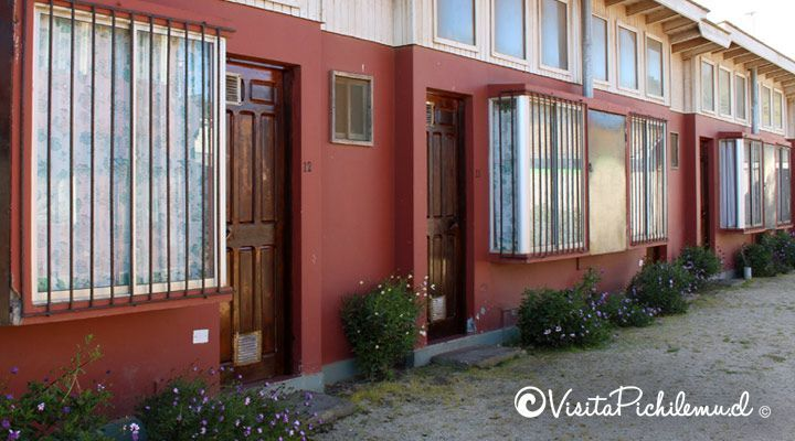 santa irene entry departments pichilemu
