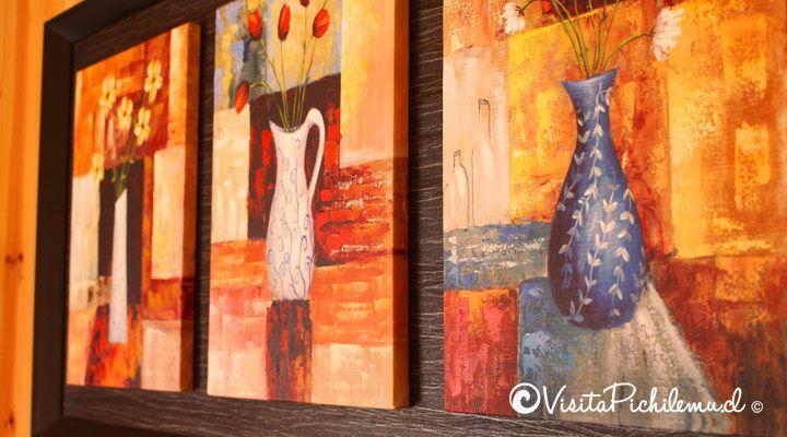decoracion cabanas wilann pichilemu