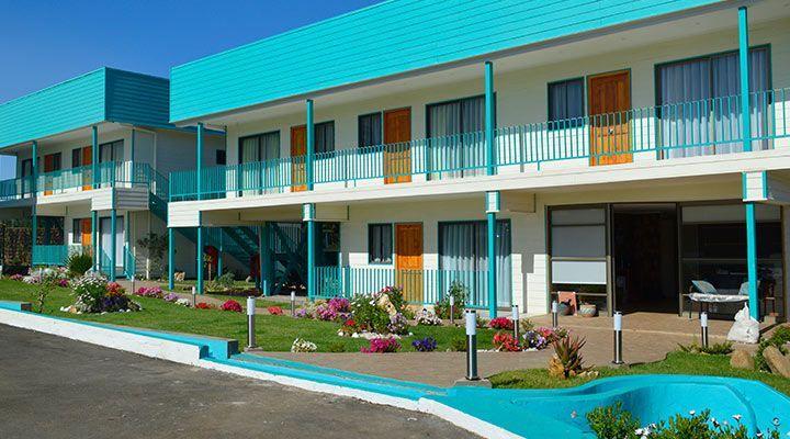 Apart Hotel Pichilemu marina