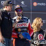 francisco lopez vest RallyMobil pichilemu 2017