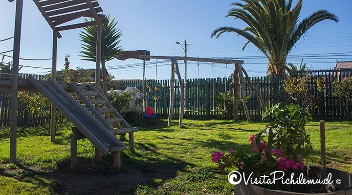 cabanas playground gates of the sun pichilemu