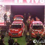 RallyMobil stellar starting pichilemu 2017