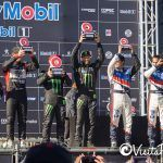 israel benjamin RallyMobil awards pichilemu 2017