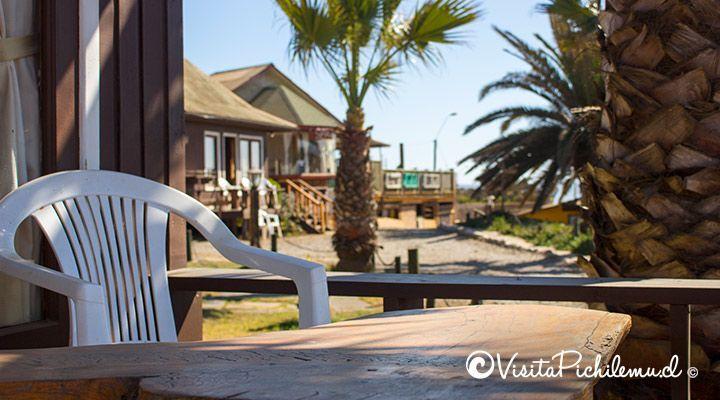 Waitara terrace cabanas pichilemu