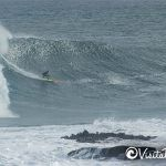giant waves pichilemu