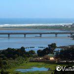 Bridge Cahuil