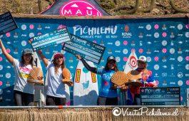 finalistas pichilemu mulheres pro 2018
